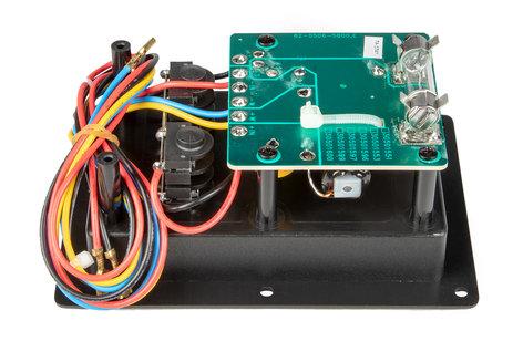 Velleman CA065 1 X 2P NICKEL-PLATED RCA JACKS