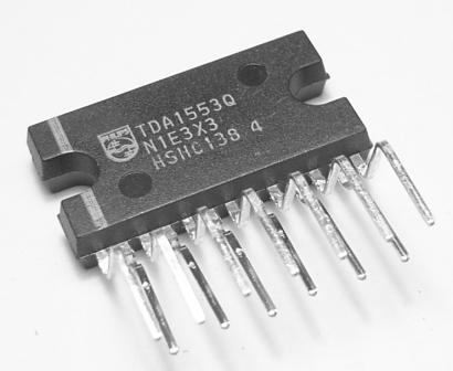 tda1553q in stock \u003d 5Car Audio Amplifier Tda1557q Tda1553q #8