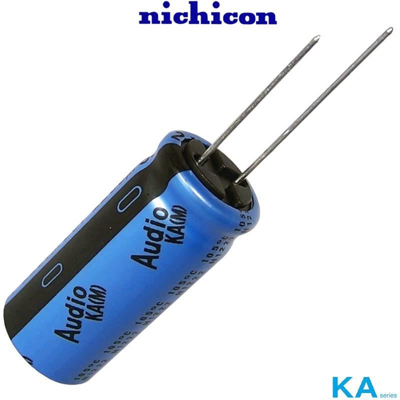 50 Leaded 250volts 10uF 10x12.5 /'20/% 5LS Aluminum Electrolytic Capacitors