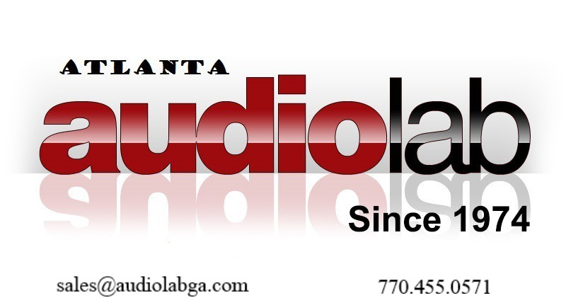 Audio Lab Atlanta